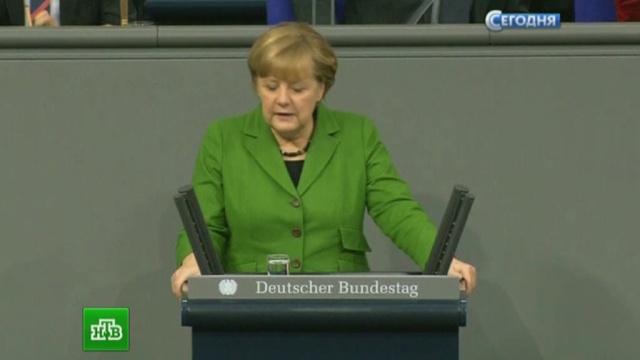 Немцы обвиняют Меркель в излишней лояльности к США.Германия, Меркель, прослушка, скандалы, США, ЦРУ.НТВ.Ru: новости, видео, программы телеканала НТВ