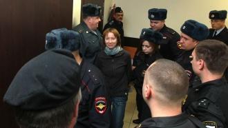 Врача сArctic Sunrise выпустили <nobr>из-под</nobr> стражи за 2млн рублей