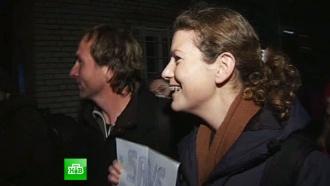 Бразильскую активистку Greenpeace неожиданно отпустили из изолятора