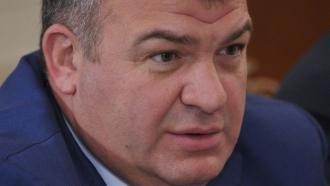 База отдыха «Житное» подвела Анатолия Сердюкова под статью