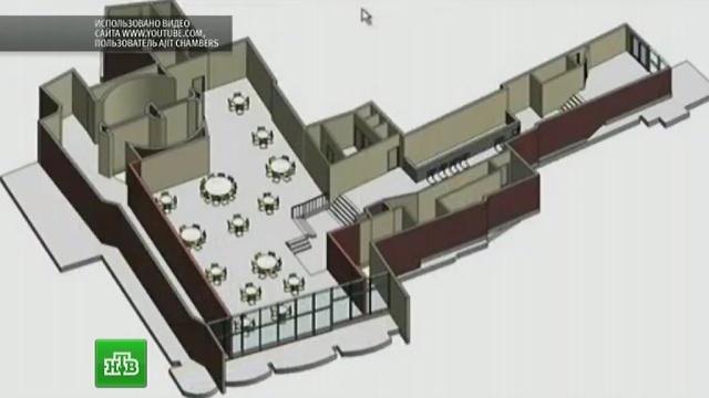 Украинский богач купил заброшенную станцию лондонской подземки.Великобритания, Лондон, метро, миллиардеры, Украина.НТВ.Ru: новости, видео, программы телеканала НТВ