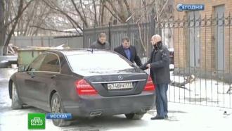 Молчание Сердюкова: экс-министр не ответил ни на один вопрос