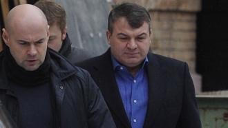 «Через подземный ход»: Сердюков ушел незамеченным после допроса