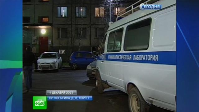 «Неосторожный» взрыв гранаты в квартире петербуржца привел к уголовному делу.взрыв, граната, оружие, Санкт-Петербург, уголовное дело.НТВ.Ru: новости, видео, программы телеканала НТВ