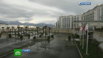 В столице будущей Олимпиады открылись новые отели