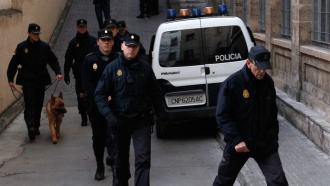 На испанской Мальорке повязали членов «таганской» ОПГ
