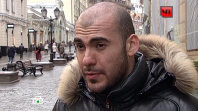 Горячий грузинский друг Ромы Жигана хочет поговорить спотерпевшим.арест, задержание, знаменитости, разбой, рэпер.НТВ.Ru: новости, видео, программы телеканала НТВ