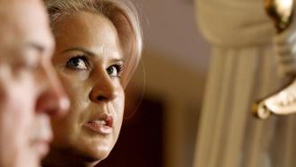 Евгения Васильева будет сидеть под домашним арестом до 23февраля