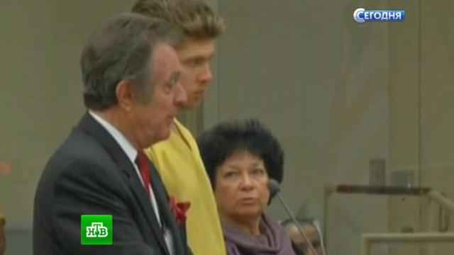 Дело Варламова рассыпалось после показаний загадочного свидетеля.знаменитости, спортсмены, суд, США, хоккей.НТВ.Ru: новости, видео, программы телеканала НТВ