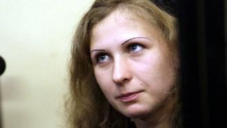 Освобожденная Алёхина хочет заняться правозащитной деятельностью