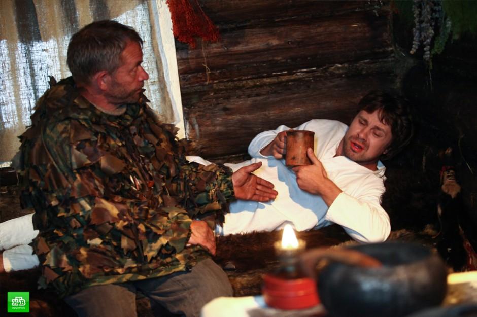 Кадры из сериала «Агент особого назначения».НТВ.Ru: новости, видео, программы телеканала НТВ