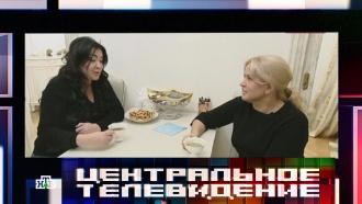 Васильева в слезах призналась Лолите, что хочет детей от Сердюкова