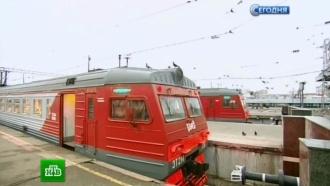Поезда РЖД по всей стране прогудели впамять опогибших втерактах