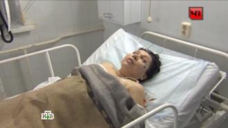 «Будто током ударило»: выжившая женщина рассказала овзрыве втроллейбусе