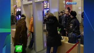 В Петербурге усилены меры безопасности, больницы готовы принять раненых из Волгограда
