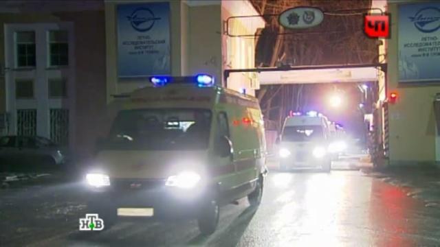 Борт МЧС доставил вМоскву 7пострадавших вволгоградских терактах.взрывы, вокзалы, Волгоград, проверки, теракты, террористы, троллейбусы.НТВ.Ru: новости, видео, программы телеканала НТВ