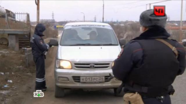 После волгоградских терактов вАстраханской области задержали более 100человек.Астраханская область, Волгоград, задержания, проверки, теракты.НТВ.Ru: новости, видео, программы телеканала НТВ