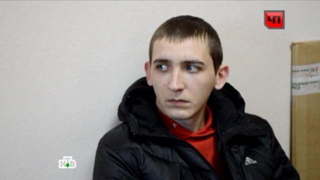 Иркутские разбойники чуть не застрелили бизнес-леди перед видеокамерой.видео, задержания, Иркутск, разбой.НТВ.Ru: новости, видео, программы телеканала НТВ
