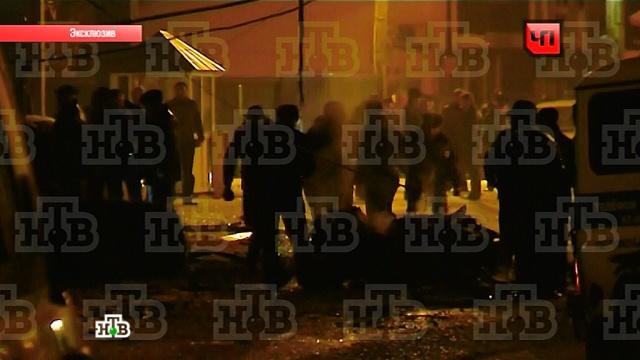 «Аж свет у нас вырубило»: очевидец рассказала о мощнейшем взрыве в Махачкале.взрывы, Дагестан, Махачкала, нападения, очевидец, рестораны, эксклюзив.НТВ.Ru: новости, видео, программы телеканала НТВ