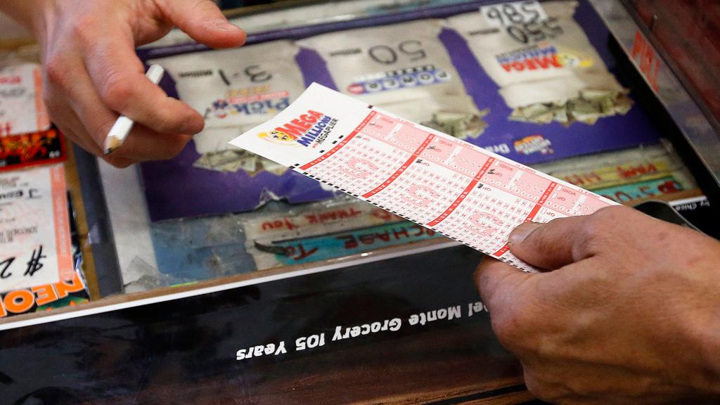 Мошенничество в лотереях