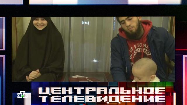 Дагестанская пара судивлением узнала орозыске за подготовку теракта вМоскве.Египет, обвинение, розыск, эксклюзив.НТВ.Ru: новости, видео, программы телеканала НТВ