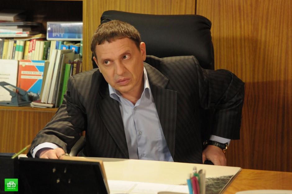 Кадры из сериала «Основная версия».НТВ.Ru: новости, видео, программы телеканала НТВ