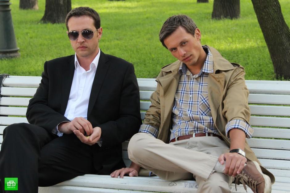 Кадры из фильма Возвращение.НТВ.Ru: новости, видео, программы телеканала НТВ