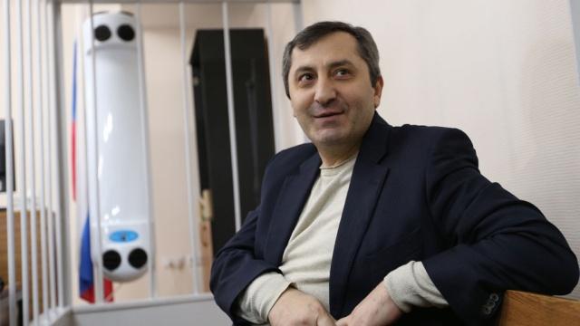 Обвиняемый вмошенничестве вице-премьер Дагестана взят под стражу.аресты, Дагестан, задержания, мошенничества, суды, чиновники.НТВ.Ru: новости, видео, программы телеканала НТВ
