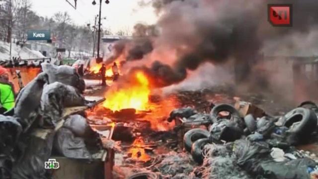 Жители Киева из-за беспорядков боятся отпускать детей вшколу.беспорядки, Киев, оппозиция, Украина.НТВ.Ru: новости, видео, программы телеканала НТВ
