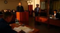 Кадры из фильма «Идеальное убийство».НТВ.Ru: новости, видео, программы телеканала НТВ