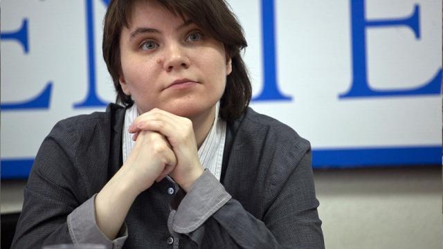 Самуцевич снова проиграла иск против адвоката Pussy Riot.Pussy Riot, адвокат, иск, клевета, суд.НТВ.Ru: новости, видео, программы телеканала НТВ