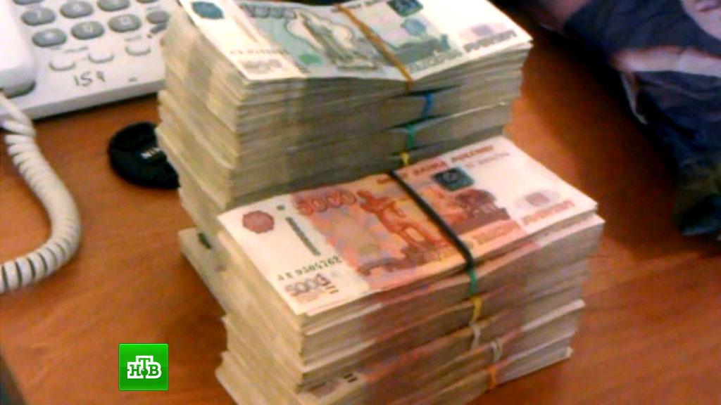 Кредит 30 миллионов рублей