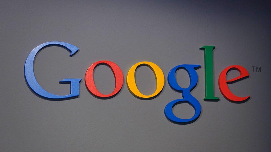 Картинка гугле, надписью