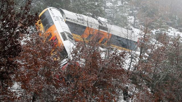 Погибшая вкатастрофе поезда москвичка приехала во Францию самостоятельно.железные дороги, крушение, поезда, россияне, Франция.НТВ.Ru: новости, видео, программы телеканала НТВ