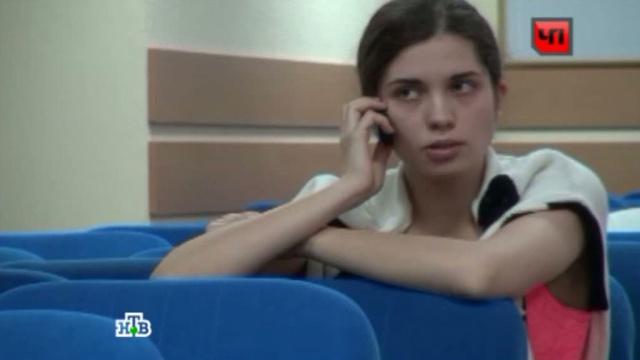 В МВД опровергли избиение Pussy Riot в отделе полиции.Pussy Riot, задержание, Сочи.НТВ.Ru: новости, видео, программы телеканала НТВ