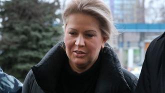 Васильевой продлили срок домашнего заточения до 23июля