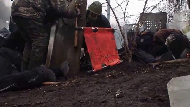 Более 40митингующим потребовалась медпомощь за сутки вКиеве.беспорядки, Киев, митинги за рубежом, освобождение, Тимошенко, Украина, Янукович.НТВ.Ru: новости, видео, программы телеканала НТВ