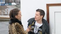 Кадры из фильма «Слюбовью из ада».НТВ.Ru: новости, видео, программы телеканала НТВ