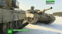 ВРоссии идет беспрецедентная по масштабу проверка боеготовности армии