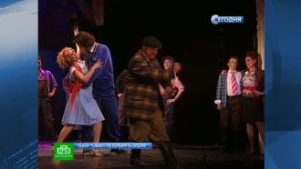 На петербургской премьере оперы Щедрина нашлись недовольные
