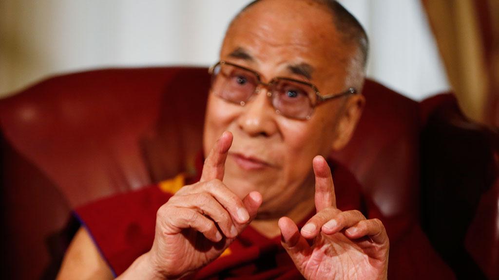 Далай лама сексуальных меньшинств
