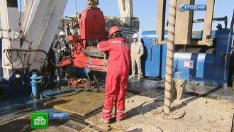 На юге Ирака забил нефтяной фонтан ЛУКОЙЛа