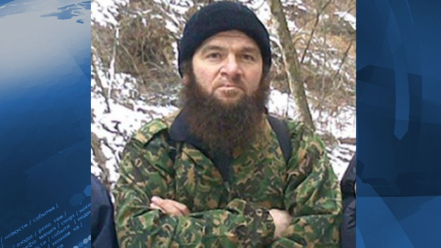 Директор ФСБ подтвердил ликвидацию Доку Умарова.боевики, ликвидация, террористы, Умаров, ФСБ.НТВ.Ru: новости, видео, программы телеканала НТВ