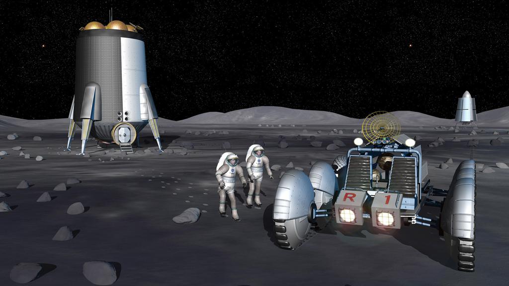 картинка лунная база актёры даже свободное