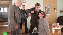 Кадры из фильма «Опасная любовь».НТВ.Ru: новости, видео, программы телеканала НТВ