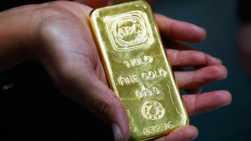 будет килограмм золота картинка неприятностью могут стать
