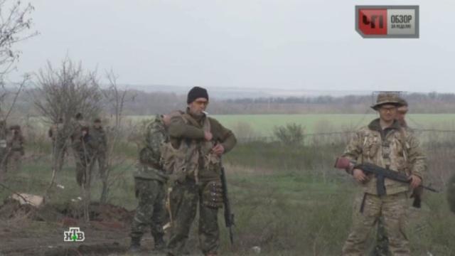 Украинские военные перед камерой надругались над няней из детсада.военные, Донецкая область, нападения, Украина.НТВ.Ru: новости, видео, программы телеканала НТВ