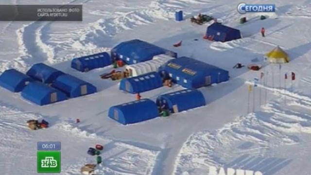 Закованный во льдах омбудсмен Астахов с детьми сообщил, что все живы.Астахов, Северный полюс, эвакуация, экспедиции.НТВ.Ru: новости, видео, программы телеканала НТВ