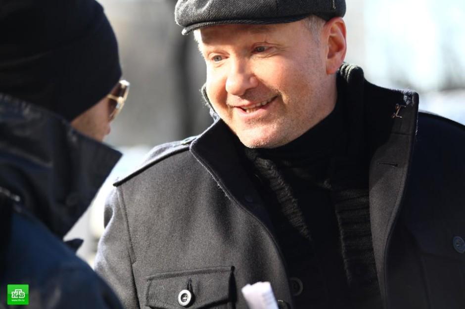 Кадры из фильма «Моя последняя первая любовь».НТВ.Ru: новости, видео, программы телеканала НТВ