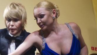 Вмосковской полиции подтвердили начало проверки вотношении Волочковой
